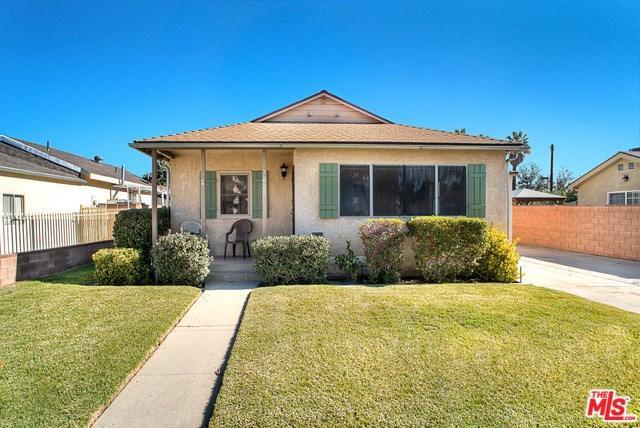 7822 Stansbury Avenue, Van Nuys, CA 91402 (#19420292) :: Impact Real Estate