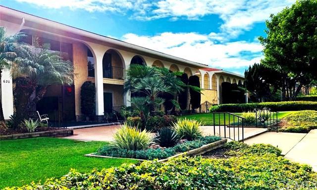 620 W Huntington Drive #215, Arcadia, CA 91007 (#WS19006216) :: Hart Coastal Group