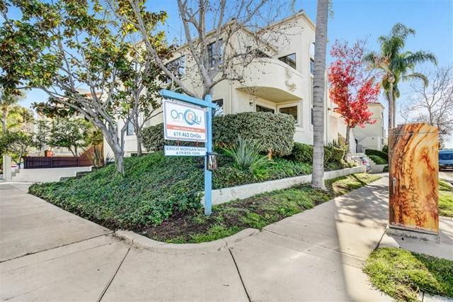 3727 Richmond #1, San Diego, CA 92103 (#190002387) :: OnQu Realty