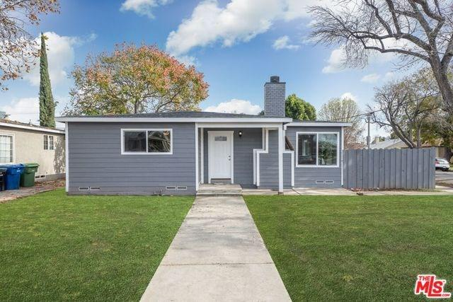 6834 Nestle Avenue, Reseda, CA 91335 (#19422562) :: Impact Real Estate
