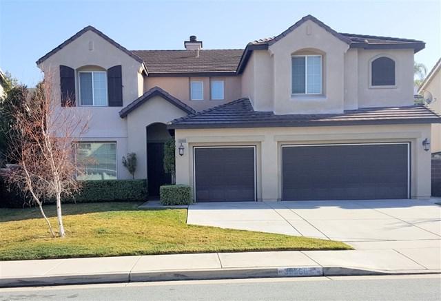 38860 Cherry Point Ln, Murrieta, CA 92563 (#190002388) :: Realty ONE Group Empire