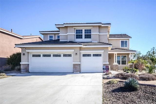 7603 Blue Mist Court, Fontana, CA 92336 (#TR19008448) :: Mainstreet Realtors®