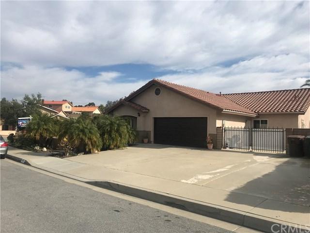 462 Vista Del Norte, Walnut, CA 91789 (#CV19008513) :: RE/MAX Masters