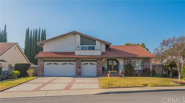 4775 Halaga Circle, La Verne, CA 91750 (#CV19004707) :: Mainstreet Realtors®