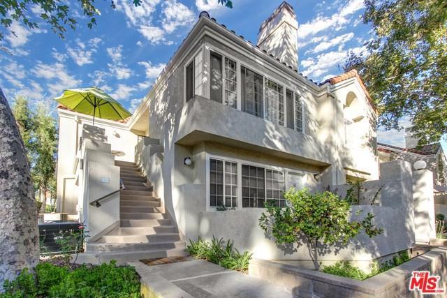 4240 Lost Hills Road #2305, Calabasas, CA 91301 (#19422782) :: Kim Meeker Realty Group