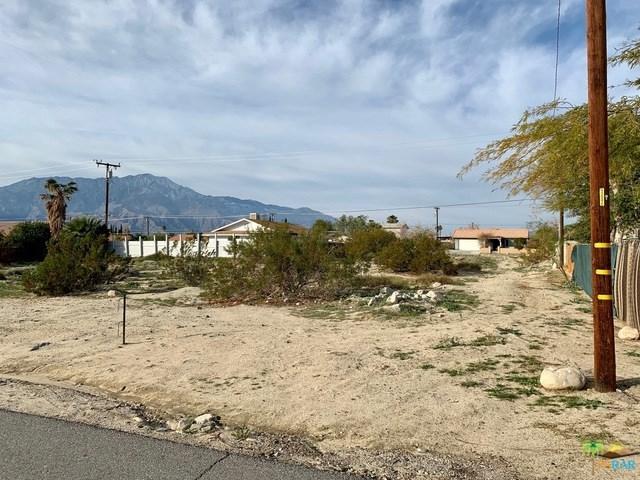 0 Ramona Drive, Desert Hot Springs, CA 92240 (#19422856PS) :: Mainstreet Realtors®