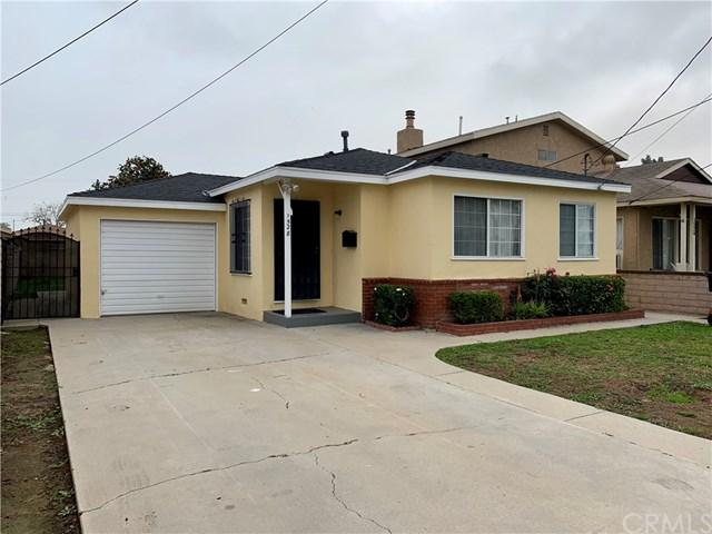 1528 Ronan Avenue, Wilmington, CA 90744 (#SB19008828) :: RE/MAX Masters