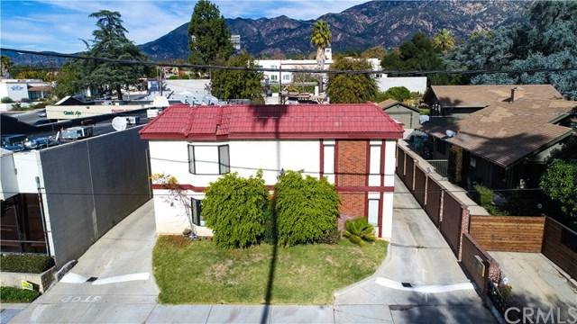 921 New York Drive, Altadena, CA 91001 (#WS19008768) :: California Realty Experts