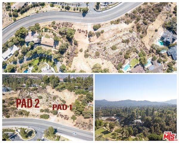 5401 Angeles Crest Highway, La Canada Flintridge, CA 91011 (#19423008) :: Fred Sed Group