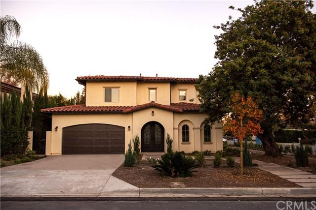 2330 Sewanee Lane, Arcadia, CA 91007 (#AR19008905) :: The Parsons Team