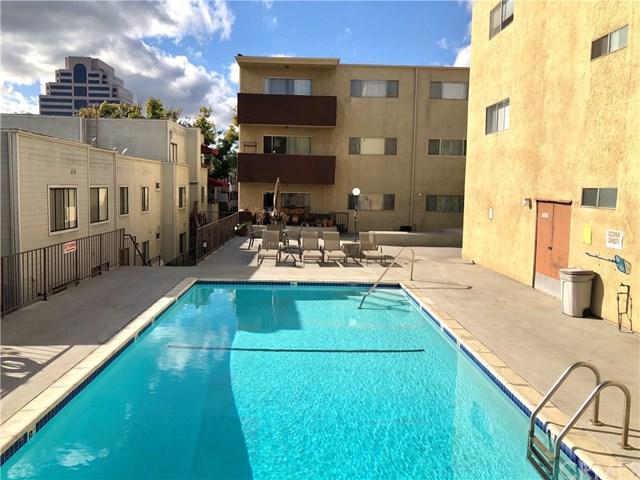 620 N Kenwood Street #210, Glendale, CA 91206 (#WS19008400) :: RE/MAX Masters