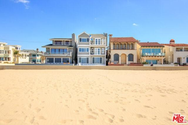 1836 The Strand, Hermosa Beach, CA 90254 (#19422854) :: Naylor Properties