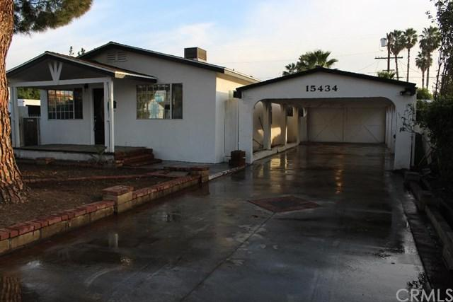 15434 Romar Street, Mission Hills (San Fernando), CA 91345 (#DW19008960) :: RE/MAX Innovations -The Wilson Group