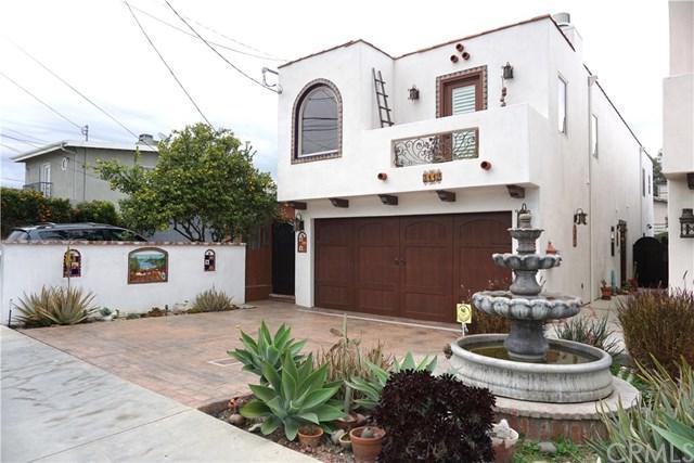 3112 S Kerckhoff Avenue, San Pedro, CA 90731 (#PV19008990) :: Naylor Properties