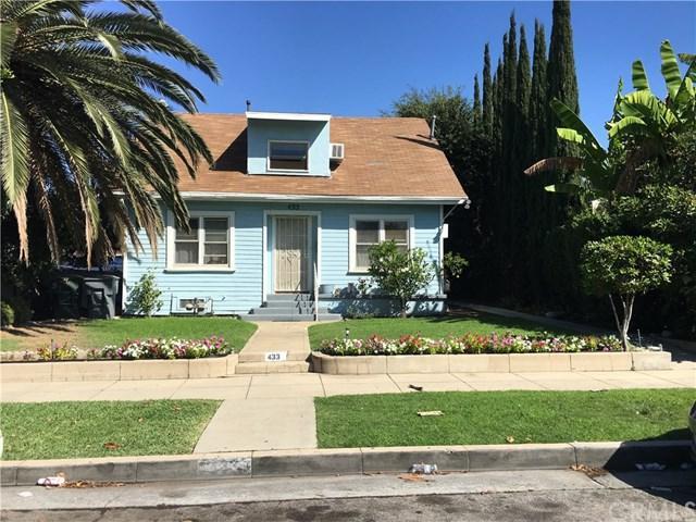 433 W Garfield Avenue, Glendale, CA 91204 (#OC19006070) :: RE/MAX Masters