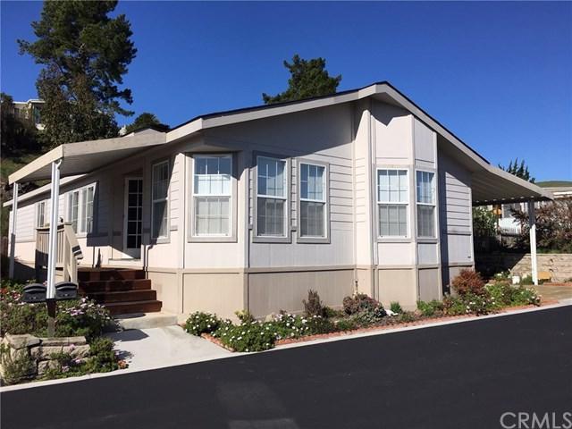 115 San Fernando Avenue, Morro Bay, CA 93442 (#SC19009063) :: Nest Central Coast