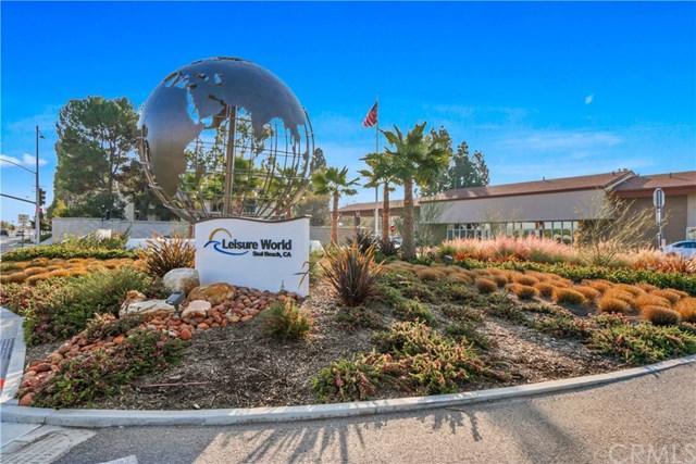13321 N Fairfield Lane 182A, Seal Beach, CA 90740 (#PW19009120) :: Scott J. Miller Team/RE/MAX Fine Homes