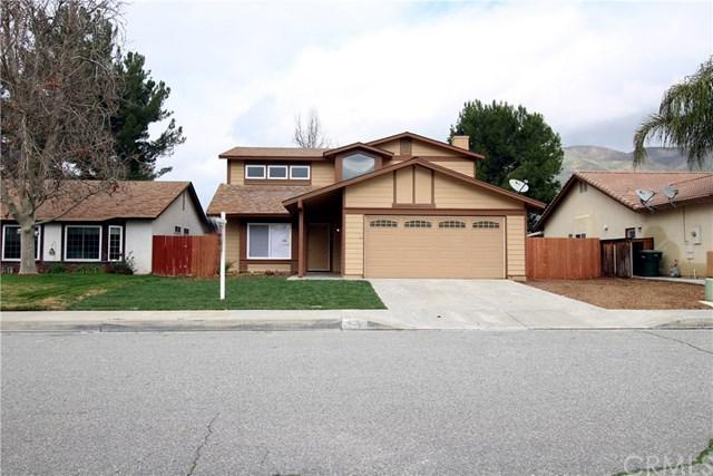 421 Cambridge Drive, San Jacinto, CA 92583 (#CV19009168) :: Vogler Feigen Realty