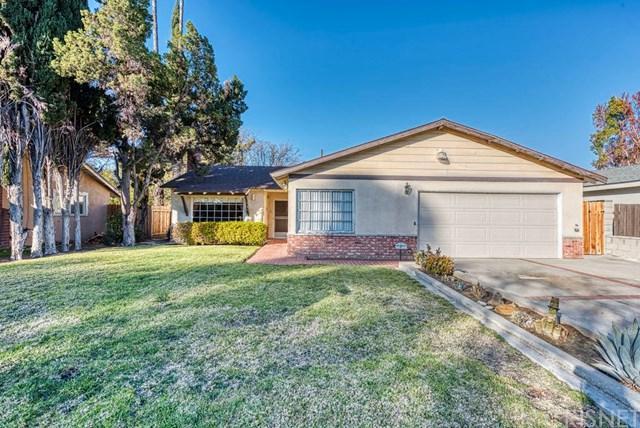 15951 Malden Street, North Hills, CA 91343 (#SR19005455) :: Pam Spadafore & Associates