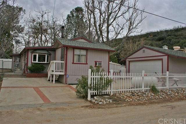 43678 Trail K, Lake Hughes, CA 93532 (#SR19009199) :: Fred Sed Group