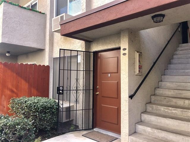 9528 Carroll Canyon Rd #123, San Diego, CA 92126 (#190002640) :: Hart Coastal Group