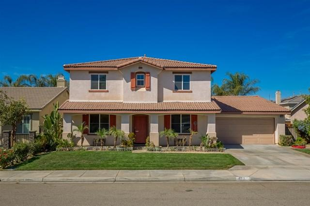 1072 Lilac, San Jacinto, CA 92582 (#190002650) :: Realty ONE Group Empire