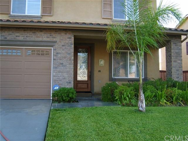 36073 Darcy Place, Murrieta, CA 92562 (#SW19002530) :: Allison James Estates and Homes