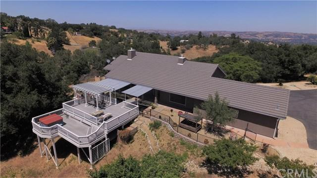 10844 Vista Road, Atascadero, CA 93422 (#NS19009313) :: Nest Central Coast