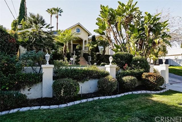 5443 Tampa Avenue, Tarzana, CA 91356 (#SR19009307) :: Impact Real Estate