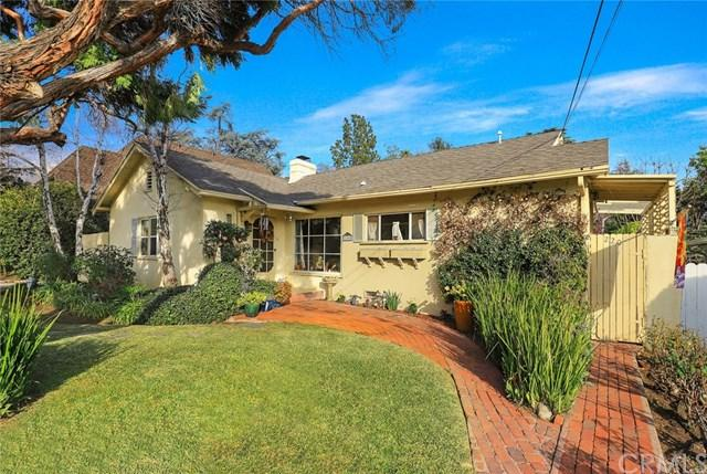 2200 N Holliston Avenue, Altadena, CA 91001 (#PF19007696) :: California Realty Experts