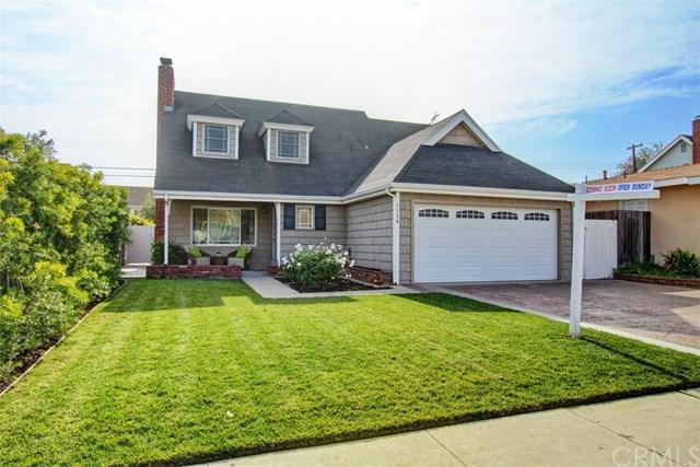 1129 Sandwood Place, San Pedro, CA 90731 (#SB19005437) :: Naylor Properties