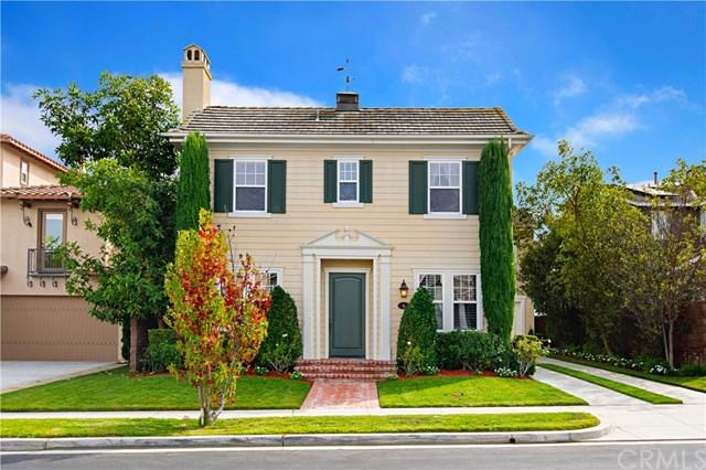 6 Sea Grape Road, Ladera Ranch, CA 92694 (#OC19009502) :: Z Team OC Real Estate