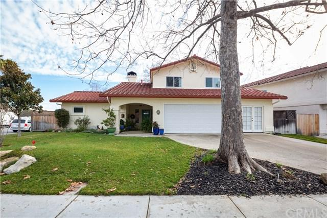 2192 Bel Air Place, Paso Robles, CA 93446 (#NS19008743) :: Nest Central Coast