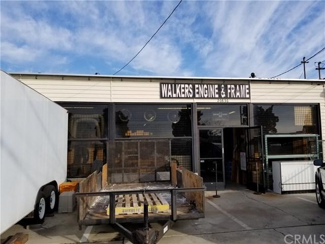 20836 Main Street, Carson, CA 90745 (#SB19009349) :: Hart Coastal Group