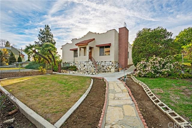 1733 Hanscom Drive, South Pasadena, CA 91030 (#OC19008779) :: The Parsons Team