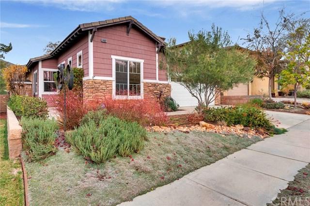 34082 Lake Breeze Drive, Yucaipa, CA 92399 (#EV19001858) :: RE/MAX Empire Properties
