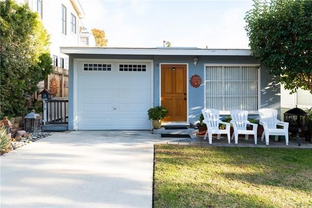 714 Iris Avenue, Corona Del Mar, CA 92625 (#OC19009827) :: Scott J. Miller Team/RE/MAX Fine Homes