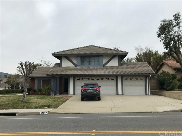 2517 Amherst Street, La Verne, CA 91750 (#PW19009214) :: California Realty Experts