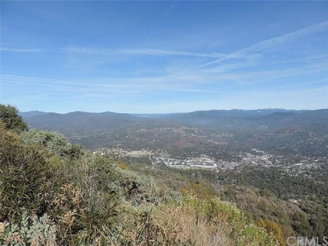 0-40 AC Deadwood Lookout Mountain Road, Oakhurst, CA 93644 (#FR19009862) :: California Realty Experts