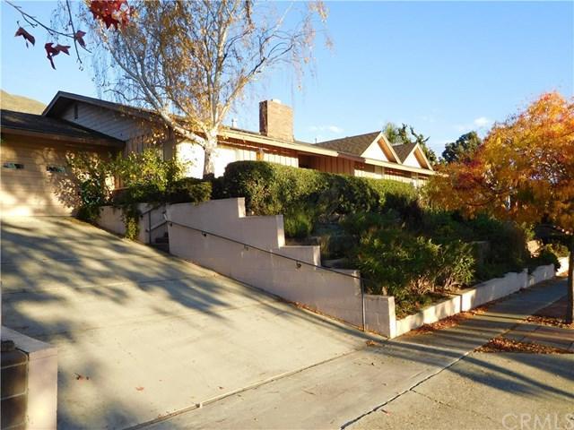 2326 Parkland Terrace, San Luis Obispo, CA 93401 (#SP19008616) :: RE/MAX Parkside Real Estate