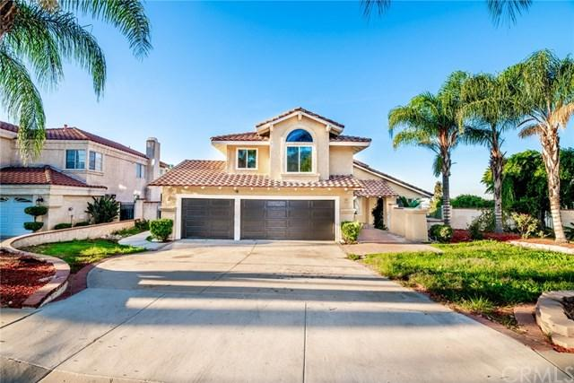 7562 Sunny Ridge, Highland, CA 92346 (#IV19009906) :: California Realty Experts