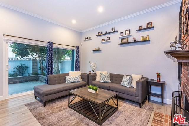 2114 Grant Avenue #5, Redondo Beach, CA 90278 (#19423020) :: RE/MAX Empire Properties