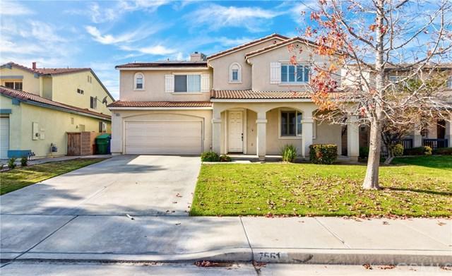 7551 Clementine Drive, Eastvale, CA 92880 (#IG19008389) :: Mainstreet Realtors®