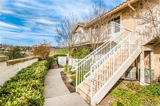 19801 Meadow Ridge Drive #16, Trabuco Canyon, CA 92679 (#PW19008536) :: Legacy 15 Real Estate Brokers
