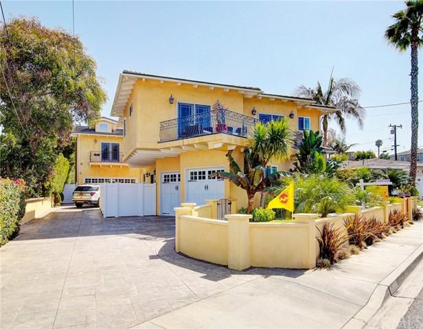 1116 Ford Avenue A, Redondo Beach, CA 90278 (#PV19010013) :: Naylor Properties