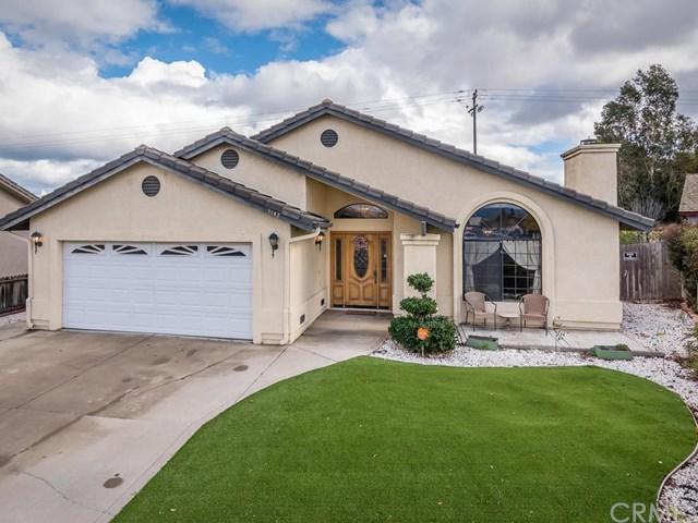 3142 Bunfill Drive, Santa Maria, CA 93455 (#PI19010024) :: The Laffins Real Estate Team