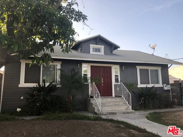1447 N Marine Avenue, Wilmington, CA 90744 (#19423510) :: RE/MAX Masters