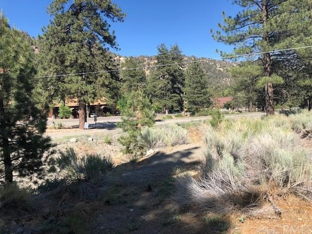 0 Mountain View Avenue, Wrightwood, CA 92397 (#CV19008207) :: The Laffins Real Estate Team