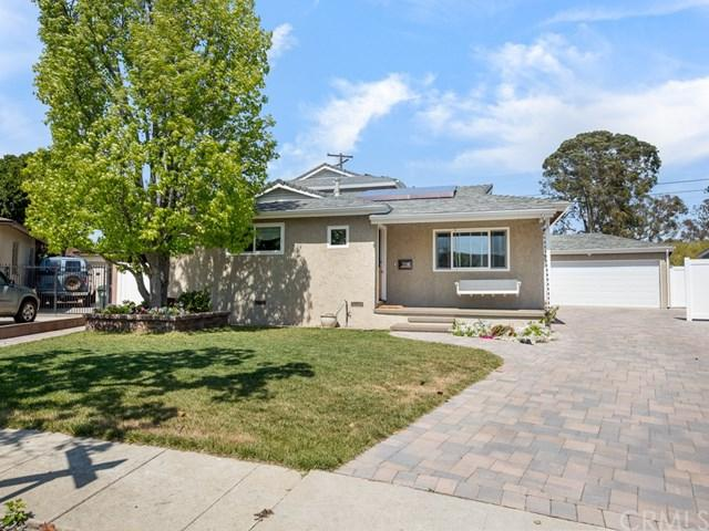 1010 Firmona Avenue, Redondo Beach, CA 90278 (#SB19002722) :: Barnett Renderos