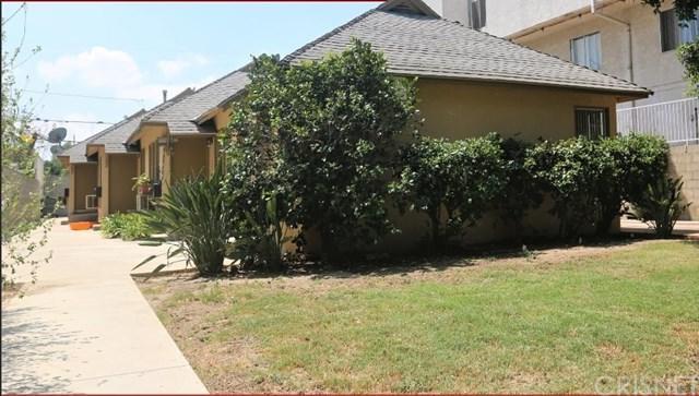 14206 Delano Street, Van Nuys, CA 91401 (#SR19008806) :: Impact Real Estate
